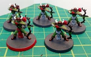 GoblinArchers
